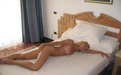 Стройна девушка приглашает мужчину на потрясающий сеанс эротического массажа в Набереженые челны